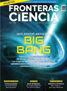 Fronteras de la Ciencia 1 julio 2017